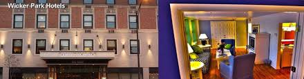 57 hotels near wicker park in chicago il