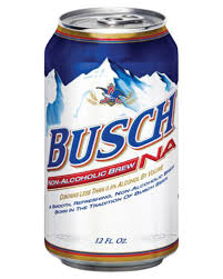 how much alcohol is in natural light beer anheuser busch beers