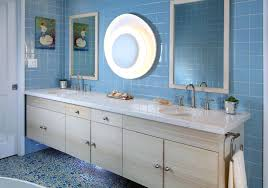 light blue bathroom navy blue floor tiles gallery home flooring design