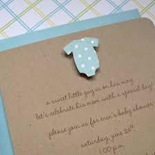 handmade baby shower invitations reduxsquad com