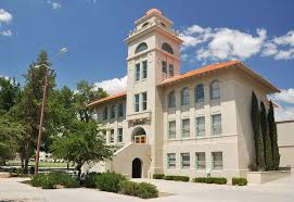 New Mexico State House Goddard Hall New Mexico State University July 2014 Flickr