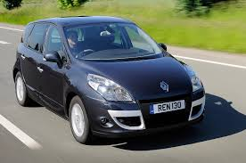 renault scenic renault scenic 2009 2016 review 2017 autocar