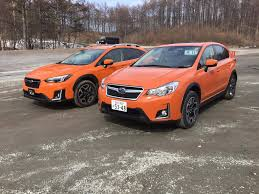 orange subaru impreza subaru crosstrek any gaf members own one of these page 3 neogaf