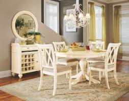 Dining Room Sets With Leaf Round Dining Table With Butterfly Leaf Foter