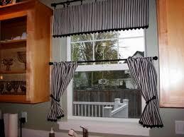 Kitchen Curtain Design Modern Kitchen Curtains A Hard Choice Between Decor And