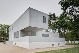 architektur bauhausstil bauhaus neue meisterhäuser in dessau spiegel