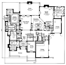 Luxurious House Plans House Plans Designed With Luxury In Mind By Studer Residential Designs