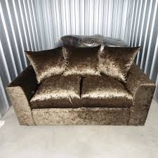 black velvet chesterfield sofa sofa lavish velvet settee design will complete your living room