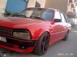 peugeot factory sleman obiedat 1980 peugeot 505 specs photos modification info