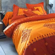 Orange Bed Sets Solid Orange Quilt Solid Orange Comforter Orange Bedroom Comforter