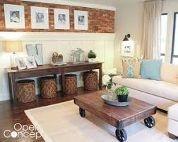 Tables In Living Room 19 Free Coffee Table Plans You Can Diy Today