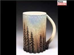 Decorating Porcelain Mugs Popular Creative Ceramic Mug Ideas Lovely Picture Set Of Ceramic