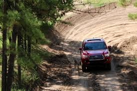 toyota tacoma suv having your rock and climbing it too an off road adventure in the