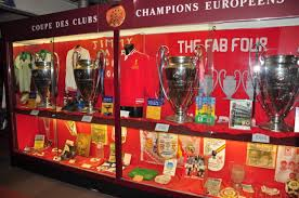 Liverpool Trophy Cabinet Igoiseeishoot England Scotland Day 15 Part 2 U2013 The Anfield