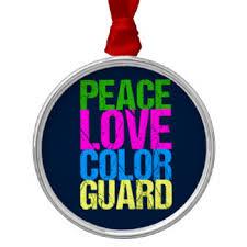 colorguard ornaments keepsake ornaments zazzle