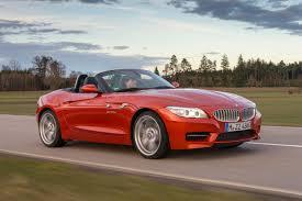 bmw e89 bmw ends z4 e89 production after 115 000 units made autoevolution