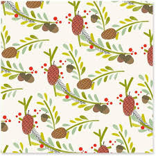 christmas wrapping paper and pine christmas wrapping paper roll 45 sq ft