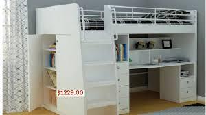 Bunk Bed King Loft Beds Australia Loft Beds King Single Loft Bed With Desk Loft