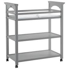 Graco Change Table Graco Changing Table Pebble Grey Change Tables Best Buy