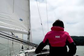 sailing gear review helly hansen head to toe sail couture