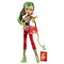monster scare mester jinafire long doll shop monster