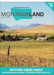 montana land magazine may june 2017 by billings gazette issuu