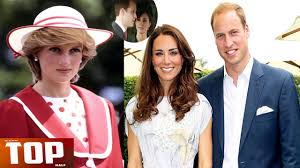 Where Do Prince William And Kate Live Kate Middleton And Prince William Request Dna Test For Diana U0027s
