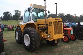 muir hill mh161 tractor mania pinterest tractor