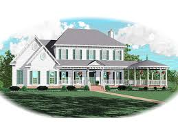 arvilla victorian farmhouse plan 087d 1407 house plans and more