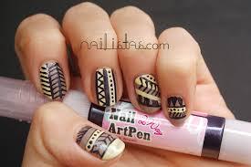 imagenes de uñas decoradas con konad uñas decoradas konad photos para fondo de pantalla en 3d 1