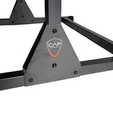 cap strength power rack exercise stand fm cs7000f