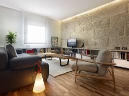 steinwand wohnzimmer tipps 2 beleuchtungsideen wohnzimmer buyvisitors info