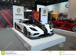 koenigsegg hundra koenigsegg stock photos royalty free stock images