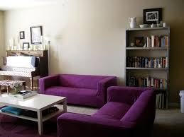 T Shaped Sofa Slipcovers by Purple Velvet L Shaped Sofa Centerfieldbar Com