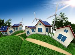 energy house wind turbines for home