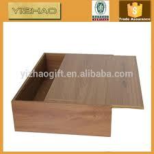 luxury wood gift boxes wholesale custom wood gift boxes wholesale