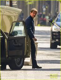 Tom Cruise Mansion by Tom Cruise U0027s U0027mission Impossible 6 U0027 Co Star Sean Harris Wears