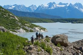 Alaska Travelers images Kayak and zodiac 39 ventures 39 feature in seabourn 39 s alaska jpg