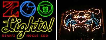 zoo lights at hogle zoo hogle zoo lights 2018 coupons hours prices christmas