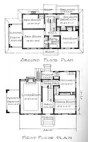 100 colonial revival floor plans best dutch colonial house