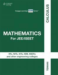 mathematics for jee iseet calculus 1st edition buy mathematics