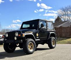 badass lifted jeep wrangler 2006 golden eagle edition page 3 jeep wrangler tj forum