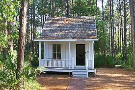 florida cottage style home plans home plan