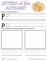 9 best letter p images on pinterest books letter p activities