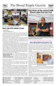 v13n19brgi by broad ripple gazette issuu