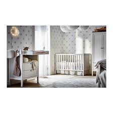ikea bébé chambre sundvik lit bébé ikea bébé ikea et bébé