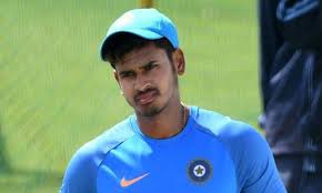 I Am Comfortable Oct 31 I Am Comfortable Batting At Any Position Says Shreyas Iyer