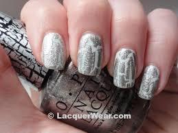 opi shatter nail polish