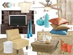 Teal Living Room Decor by 57 Best Teal And Rust Livingroom Images On Pinterest Living Room