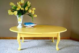 coffe table yellow coffee table vintage bistro by for ikea
